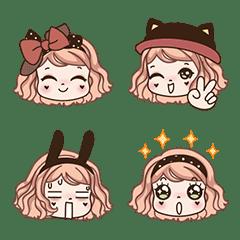Weewa Emoji