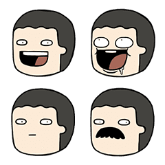 Tahilalats Emoji