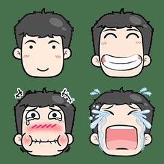 Very Grean Emoji