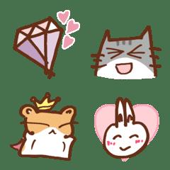SEVENTEEN Emoji