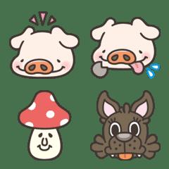potaufeusky Emoji