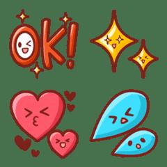 Useful Basic Emoji