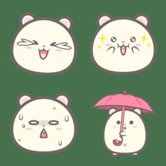 Chubby Hamu Emoji