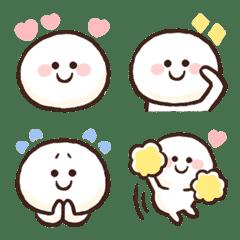 Smiley emoji 2