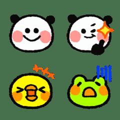 PANDACCHI Emoji 1