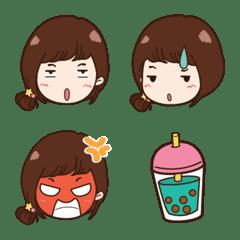 Yiwha : Emoji