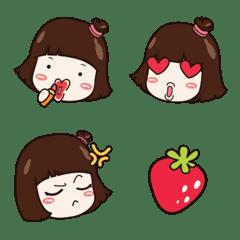 Tanyong : Emoji