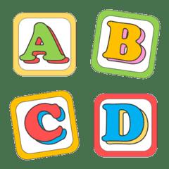 Toy Box Emoji