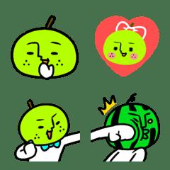 Nashio's emoji.