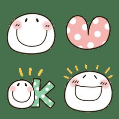 Marup it's Emoji