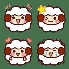 HITSUJIDAMA Emoji1