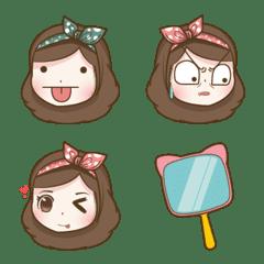 Bee Na Emoji – LINE Emoji | LINE STORE