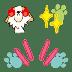 From a chihuahua,Emoji