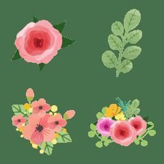 ดอกไม้ สดใส
