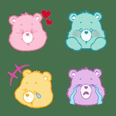 อิโมจิไลน์ Care Bears emoji