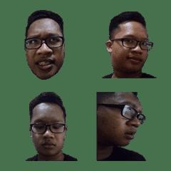 Karyotubruk Emoji