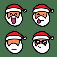 Christmas Special Emoji