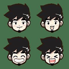 Ton-Mai Emoji