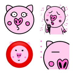 LOVETA Emoji 3