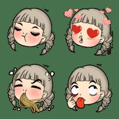 Unna Emoji