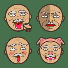 Lichin Emoji