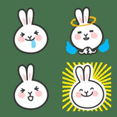 Hi my name is rabbit