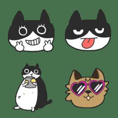 "cat ""ATOM and MARON"""