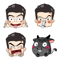 Mr.PAP Emoji