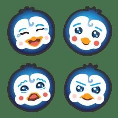 Buddy emotes