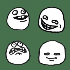 Annoying Face