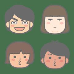 tis tis emoji