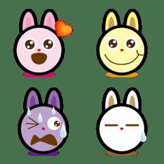 兔兔愛的問候