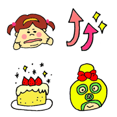 poca's Emoji 5