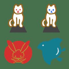 Japanese emoji