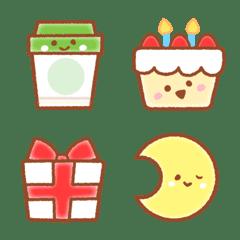 Cute Emoji2
