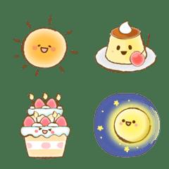 Yasashii Emoji