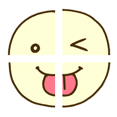 fukuwarai Emoji