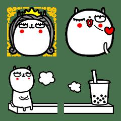 Jay the Rabbit Emoji