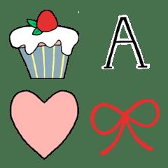 A Emoji Set For Birthday
