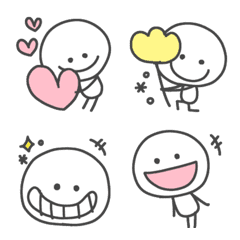mochimaru emoji
