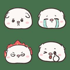 Baby Pig Emoji