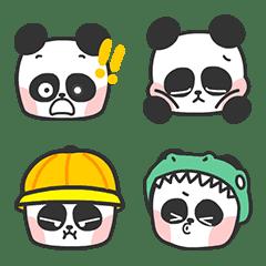 อิโมจิไลน์ Shiny Bear Emoji