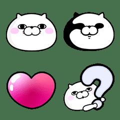 Cat 100% 表情貼