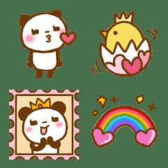 Panmi Emoji 4 Love