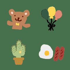 akamma's emoji