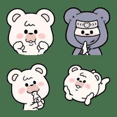 MOKORO -emoji2-