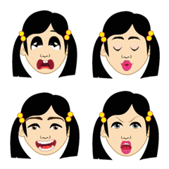 อีโมจิ Nephew Emoji