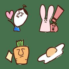 อีโมจิ Christopher and Yukai Emoji