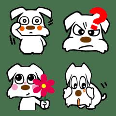อีโมจิ Freely transmitted Emoji