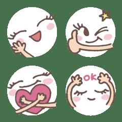 Lovely mature! Emoji -w-